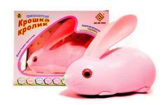 Интерактивная игрушка Крошка кролик