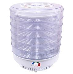 Сушилка Ветерок 2 на 6 поддонов прозрачных (ЭСОФ-0.6/220 СПЕКТР-ПРИБОР)